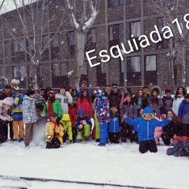 PCT L'ESQUIADA 2019