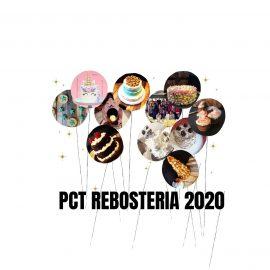 PCT REBOSTERIA CREATIVA 19/20